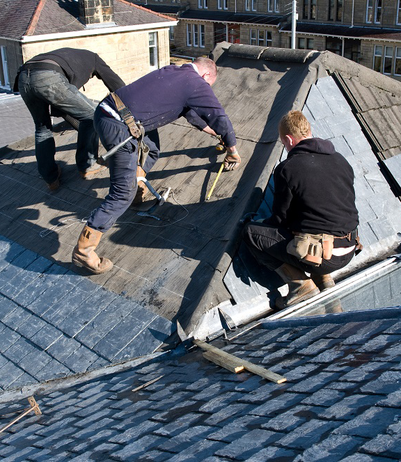 Roofing Maintenance and Repair  in South Yorkshire and UK